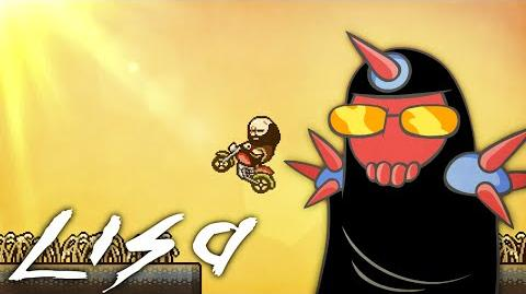 ¿Deberías Jugar A LISA? (Review)