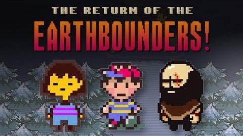 Undertale, LISA, and Their Earthbound Connection