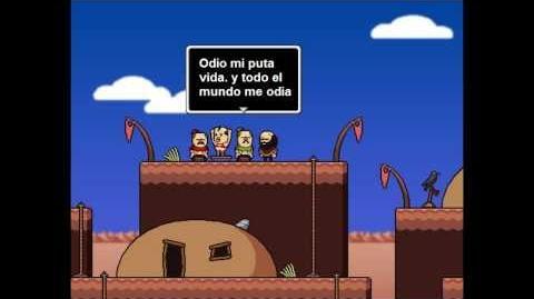 LISA 2014 Trailer (Español)
