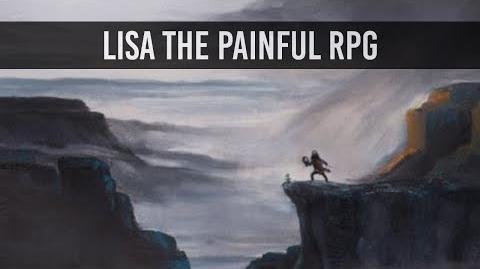 LISA - The Painful RPG Joyful Contrition