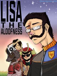 Lisa the Aloofness Logotype.jpg