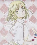 Liselotte Short Hair