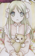 Young Liselotte