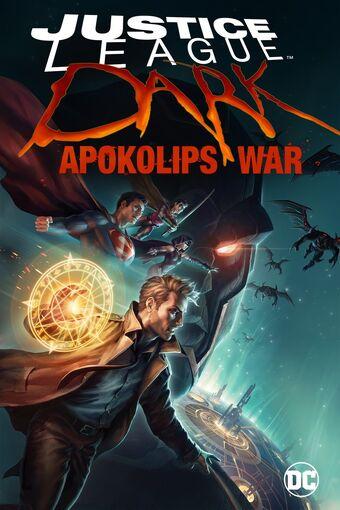 Justice League Dark Apokolips War List Of Deaths Wiki Fandom