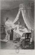 Musset Confession d'un enfant du siècle 1891 Jazet Abot 3