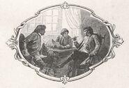 Stevenson Ile au trésor Georges Roux 1885 26