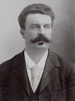Maupassant 1880 Nadar 3