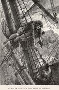 Stevenson Ile au trésor Georges Roux 1885 19