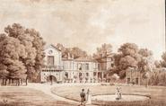 Molière 1811 maison Auteuil Bourgeois