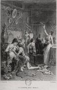 Musset Confession d'un enfant du siècle 1891 Jazet Abot 4