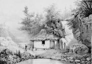 Rousseau 1841 Jean-Pierre Thénot