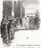 Flaubert Trois contes 1892 Hérodias Georges Rochegrosse (5)