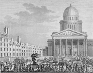 Rousseau 1802 Pierre-Gabriel Berthault Abraham Girardet
