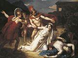 Antigone (mythe)