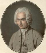 Rousseau 1791 Pierre-Michel Alix Jean-François Garneray