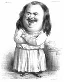 Balzac 1838 Benjamin