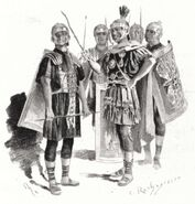 Flaubert Trois contes 1892 Hérodias Georges Rochegrosse (9)