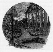 Flaubert Trois contes 1895 Saint Julien Luc-Olivier Merson (4)