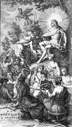 Aristote Poétique 1733