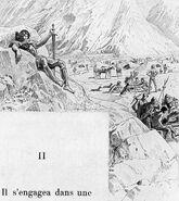 Flaubert Trois contes 1895 Saint Julien Luc-Olivier Merson 7