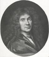 Molière 1660 Pierre Mignard