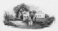 Rousseau 1830 Sigismond Himely