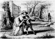 Stendhal Le rouge et le noir 1884 Henri Dubouchet (12)