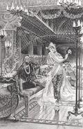 Flaubert Trois contes 1892 Hérodias Georges Rochegrosse 6