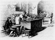 Stendhal Le rouge et le noir 1884 Henri Dubouchet (25)