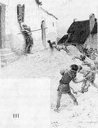 Flaubert Trois contes 1895 Saint Julien Luc-Olivier Merson (9)