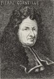 Corneille vieux Adeline Champaigne