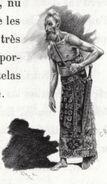 Flaubert Trois contes 1892 Hérodias Georges Rochegrosse (2)