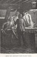 Stevenson Ile au trésor Georges Roux 1885 11