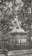 Hugo 1900 statue Besançon