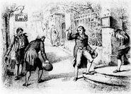 Stendhal Le rouge et le noir 1884 (1)