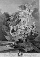 Rousseau 1778 Pierre Maleuvre Paul
