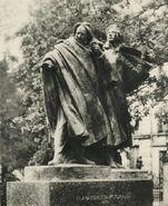 Hugo & Lamartine 1930 Henry Bouchard