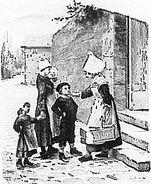 Flaubert Trois contes 1894 Coeur simple Emile Adan (6)