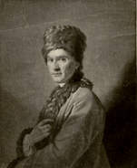 Rousseau 1766 D. Martin A. Ramsay