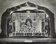 Corneille Illusion Illustrations 1937
