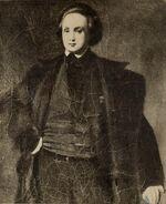 Hugo 1830 Louis Boulanger