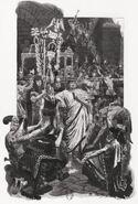 Flaubert Trois contes 1927 Hérodias Raphaël Freida 4