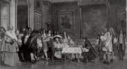 Molière 1780 Louis XIV J-L Gérome