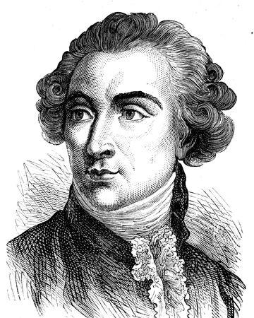 Pierre Choderlos De Laclos Wiki Littérature Fandom