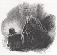Flaubert Trois contes 1892 Hérodias Georges Rochegrosse (13)