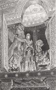 Flaubert Trois contes 1892 Hérodias Georges Rochegrosse 5