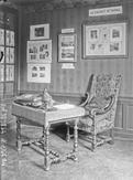 Balzac 1909 Agence Rol