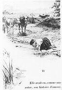 Flaubert Trois contes 1894 Coeur simple Emile Adan 7