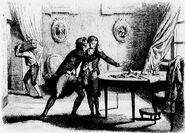 Stendhal Le rouge et le noir 1884 Henri Dubouchet (23)