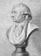 Rousseau 1760 Daniel Berger D. Ch